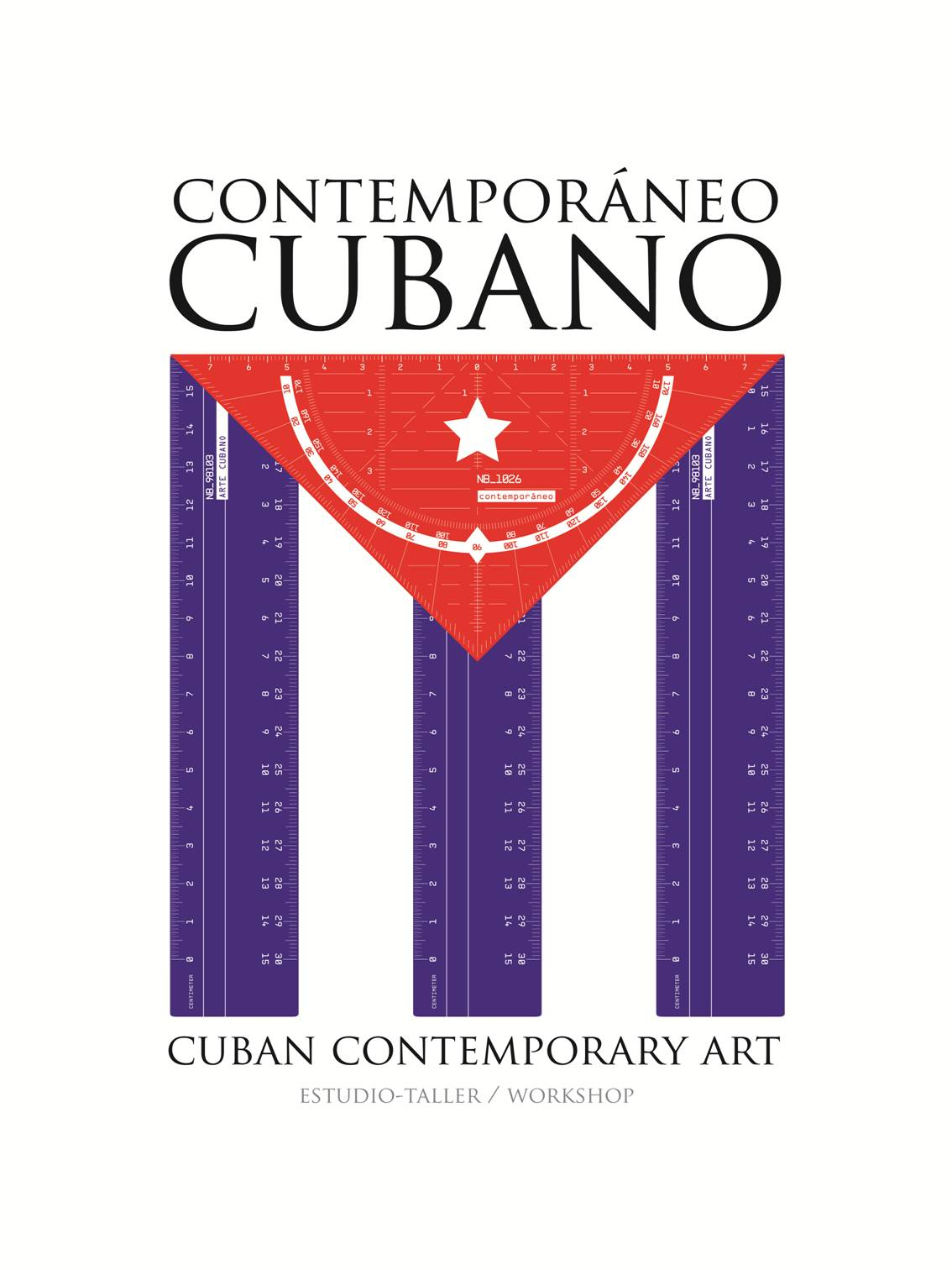 Project contemporaneo cubano by Maharetto creatives