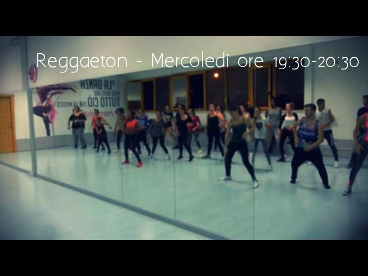 ApriliaKolada Dance School